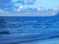 mare - Spiaggia Plaja - 16 settembre 2012  - Castellammare del golfo (231 clic)