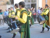 Corteo Storico di Santa Rita - 10ª Edizione - 27 maggio 2012  - Castelvetrano (291 clic)