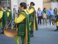 Corteo Storico di Santa Rita - 10ª Edizione - 27 maggio 2012  - Castelvetrano (283 clic)