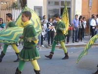 Corteo Storico di Santa Rita - 10ª Edizione - 27 maggio 2012  - Castelvetrano (288 clic)
