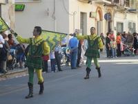 Corteo Storico di Santa Rita - 10ª Edizione - 27 maggio 2012  - Castelvetrano (564 clic)