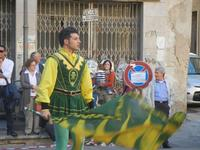 Corteo Storico di Santa Rita - 10ª Edizione - 27 maggio 2012  - Castelvetrano (267 clic)