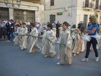Corteo Storico di Santa Rita - 10ª Edizione - 27 maggio 2012  - Castelvetrano (257 clic)