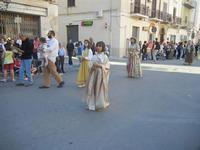 Corteo Storico di Santa Rita - 10ª Edizione - 27 maggio 2012  - Castelvetrano (306 clic)