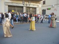 Corteo Storico di Santa Rita - 10ª Edizione - 27 maggio 2012  - Castelvetrano (276 clic)