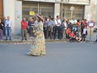 Corteo Storico di Santa Rita - 10ª Edizione - 27 maggio 2012  - Castelvetrano (335 clic)