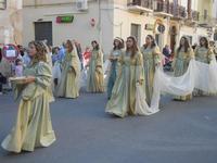Corteo Storico di Santa Rita - 10ª Edizione - 27 maggio 2012  - Castelvetrano (298 clic)