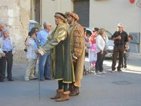 Corteo Storico di Santa Rita - 10ª Edizione - 27 maggio 2012  - Castelvetrano (305 clic)