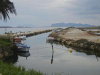 Imbarcadero Storico per l'Isola di Mozia - 29 gennaio 2012  - Marsala (761 clic)