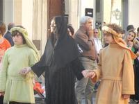 Corteo Storico di Santa Rita - 10ª Edizione - 27 maggio 2012  - Castelvetrano (256 clic)