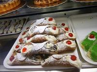 cannoli - 21 settembre 2012  - Scopello (2610 clic)