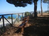 area attrezzata Belvedere - 6 maggio 2012  - Castellammare del golfo (420 clic)