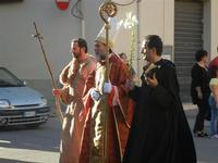 Corteo Storico di Santa Rita - 10ª Edizione - 27 maggio 2012  - Castelvetrano (273 clic)