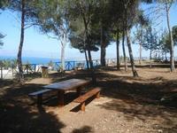 area attrezzata Belvedere - 6 maggio 2012  - Castellammare del golfo (2112 clic)
