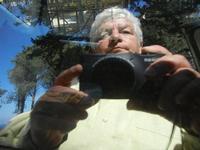 autoritratto e riflessi - 6 maggio 2012  - Castellammare del golfo (1106 clic)