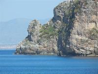 Baia di Guidaloca - 6 maggio 2012  - Castellammare del golfo (296 clic)