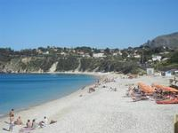 Baia di Guidaloca - 6 maggio 2012  - Castellammare del golfo (282 clic)