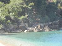 Baia di Guidaloca - 6 maggio 2012  - Castellammare del golfo (316 clic)
