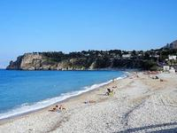 Baia di Guidaloca - 21 settembre 2012  - Castellammare del golfo (778 clic)