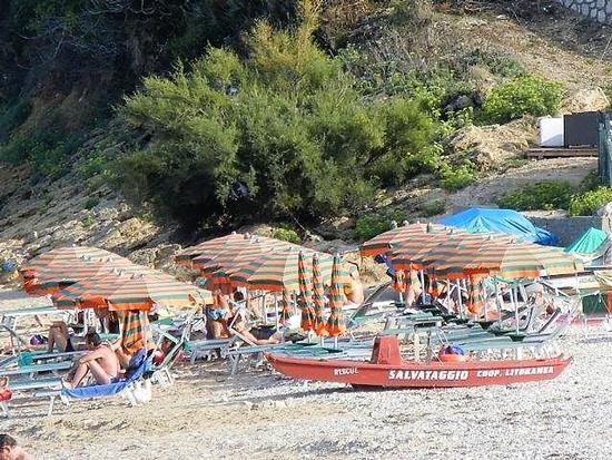 Baia di Guidaloca - CASTELLAMMARE DEL GOLFO - inserita il 11-May-17