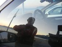 Zona Canalotto - riflessi - 10 maggio 2012  - Alcamo marina (1399 clic)