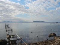 Isole Egadi - Frazione SALINAGRANDE - 15 gennaio 2012  - Trapani (808 clic)