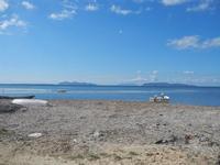 Isole di Favignana, Marettimo e Levanzo - 19 febbraio 2012  - Nubia (402 clic)