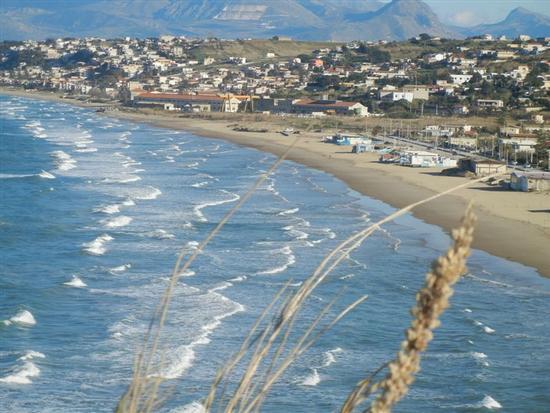 Spiaggia Plaja - CASTELLAMMARE DEL GOLFO - inserita il 12-Mar-14
