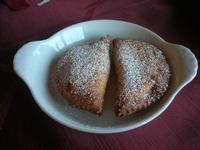 dolce: cassatelle - Baglio Arcudaci - 27 maggio 2012  - Bruca (727 clic)