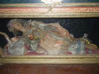 Chiesa di San Michele - urna - 22 aprile 2012  - Calatafimi segesta (535 clic)