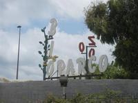 BIOPARCO di Sicilia - Zoo - 17 luglio 2012  - Villagrazia di carini (312 clic)