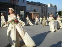 Corteo Storico di Santa Rita - 10ª Edizione - 27 maggio 2012  - Castelvetrano (248 clic)