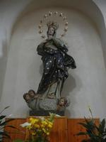 Chiesa di San Michele - l'Immacolata Concezione - 22 aprile 2012  - Calatafimi segesta (529 clic)
