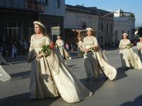 Corteo Storico di Santa Rita - 10ª Edizione - 27 maggio 2012  - Castelvetrano (232 clic)
