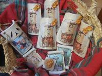 Festa di Primavera - souvenir - Sagra della salsiccia, del pane cunzato e dell'arance di Calatafimi Segesta - 22 aprile 2012  - Calatafimi segesta (463 clic)
