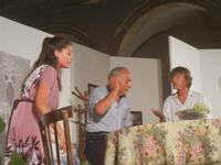 Teatro in Piazza - Spettacolo teatrale dialettale in Piazza Ciullo - Ogni mali un veni pi nociri, a cura dell'Associazione Teatrale Elimi - 14 agosto 2012  - Alcamo (272 clic)