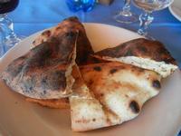 pane pizza - La Torre di Nubia - 19 febbraio 2012  - Nubia (802 clic)