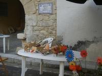 Festa di Primavera - Sagra - 22 aprile 2012  - Calatafimi segesta (483 clic)