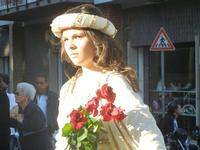 Corteo Storico di Santa Rita - 10ª Edizione - 27 maggio 2012  - Castelvetrano (250 clic)