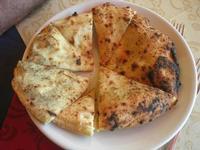 pane pizza - La Torre di Nubia - 3 giugno 2012  - Nubia (382 clic)