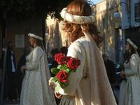 Corteo Storico di Santa Rita - 10ª Edizione - 27 maggio 2012  - Castelvetrano (287 clic)
