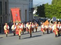 Corteo Storico di Santa Rita - 10ª Edizione - 27 maggio 2012  - Castelvetrano (230 clic)