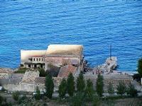 tonnara - 21 settembre 2012  - Scopello (1470 clic)