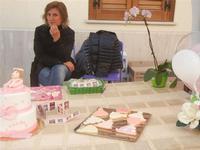 Festa di Primavera - Sagra - 22 aprile 2012  - Calatafimi segesta (477 clic)