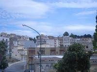 scorcio della città - 2 settembre 2012   - Calatafimi segesta (481 clic)