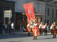 Corteo Storico di Santa Rita - 10ª Edizione - 27 maggio 2012  - Castelvetrano (229 clic)