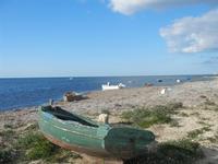 un tratto di costa - 19 febbraio 2012  - Nubia (379 clic)