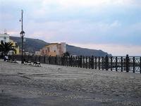 piazza Petrolo e Castello a Mare - 19 settembre 2012  - Castellammare del golfo (302 clic)