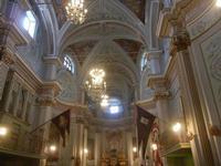 Chiesa della Madonna del Giubino - 22 aprile 2012  - Calatafimi segesta (539 clic)