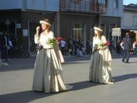 Corteo Storico di Santa Rita - 10ª Edizione - 27 maggio 2012  - Castelvetrano (282 clic)